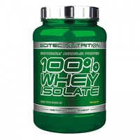 Scitec Whey Isolate 700 g vanilija