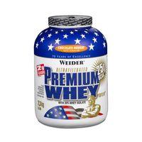 Weider Premium Whey Protein 2,3kg čokolada-lješnjak