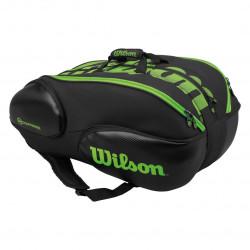 Wilson Blade 15 crno/zelena