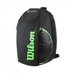 Wilson Blade ruksak crno/zeleni