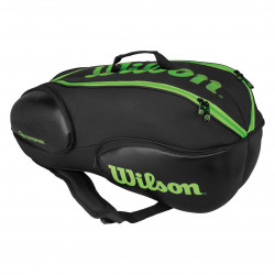 Wilson Blade 9 crno/zelena