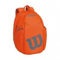 Wilson Burn ruksak narančasto/sivi