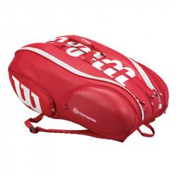 Wilson Pro Staff 15 crvena