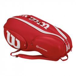 Wilson Pro Staff 9 crvena