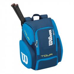 Wilson Tour V ruksak L plavi