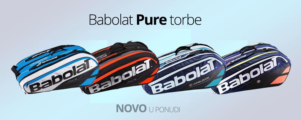 Babolat Pure torbe! Novo u ponudi!