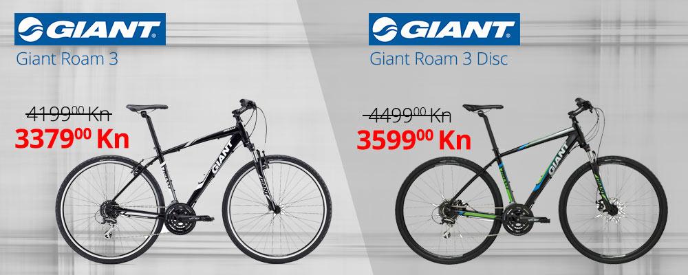 Giant bicikli na akciji!!