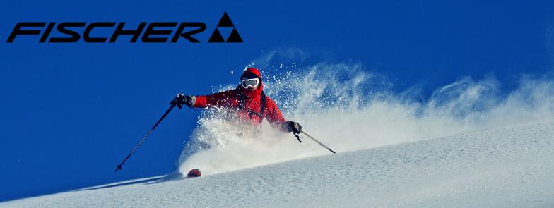 Fischer skijanje