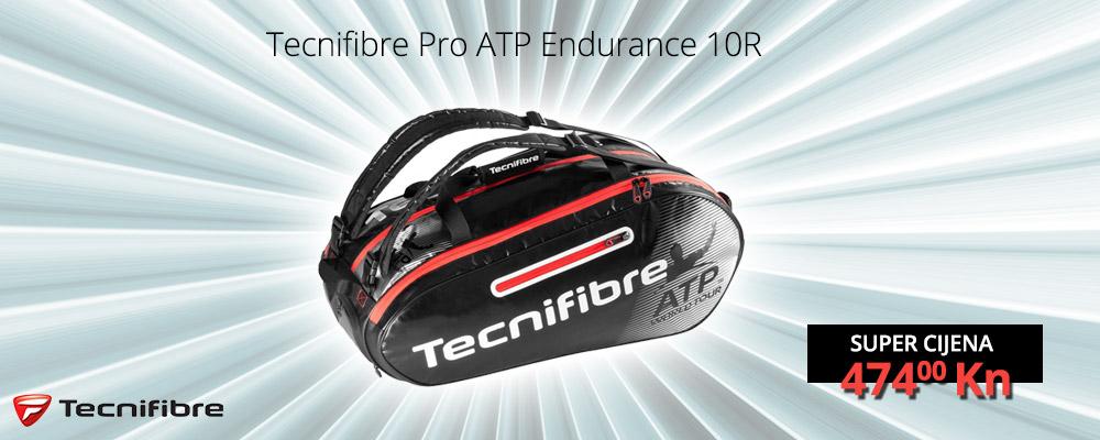 Tecnifibre torba Pro Atp Endurance po super cijeni!