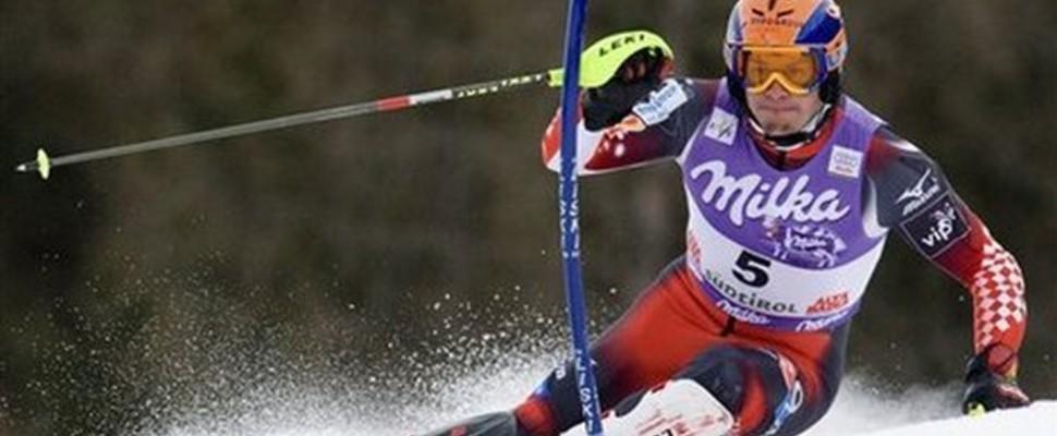 Škola skijanja od pluga do carving zavoja sport pro